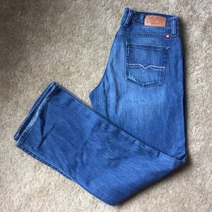 Lucky Brand Boone Easy Rider Jean